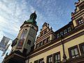 Altes Rathaus Architekturdetail Turm + Fenster.jpg