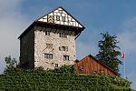 Neu-Altstätten Castle