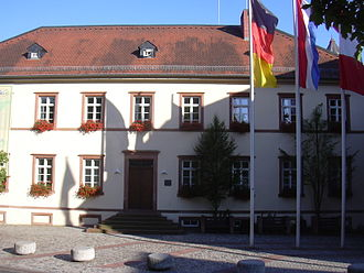 Alzenau - Town hall