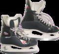 Amateur ice hockey skates trans.png