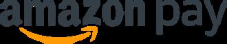 Amazon Pay - Image: Amazon Pay logo