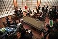 Ambassador Kennedy Meets Japan's Foreign Minister Kishida (10959279134).jpg