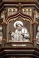 Amberg, St Martin, Pulpit 06.JPG