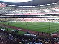 America Vs Jaguares fecha 2 Apertura 2010.jpg