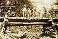 American Expeditionary Forces building bridge during WWI (30570526173).jpg