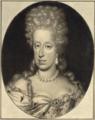 Amling, Carl Gustav von - Maria Antonia of Austria.png