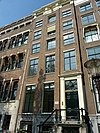 amsterdam - herengracht 551