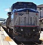 Amtrak Pacific Surfliner Train at San Luis Obispo California - panoramio (2).jpg