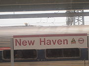 Amtrak at New Haven, CT IMG 1203