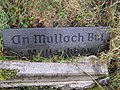 An Mullagh Buí (Mullaghboy) - geograph.org.uk - 1089596.jpg