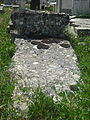An old grave in the village of Mramorec (4).JPG