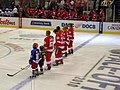 Anaheim Ducks vs. Detroit Red Wings Oct 8, 2010 11.JPG