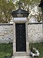 Ancien cimetière de Courbevoie (Hauts-de-Seine, France) - 13.JPG
