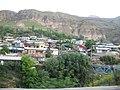 "Ancient cave and ""Ab ask"" Village روستای قدیمی آب اسک وغارهای باستانی - panoramio.jpg"
