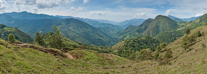 File:Andes mountains panoramic view.jpg