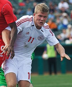 Image illustrative de l'article Andreas Cornelius