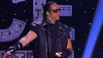 Andrew Dice Clay - Andrew Dice Clay (2012)