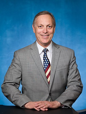 Andy Biggs - Image: Andy Biggs, official portrait, 115th Congress