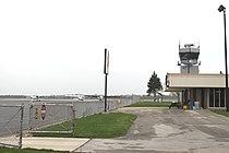 Ann Arbor Airport Tarmac.JPG