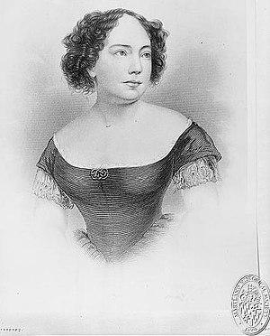 Maryland Women's Hall of Fame - Image: Anna Ella Carroll