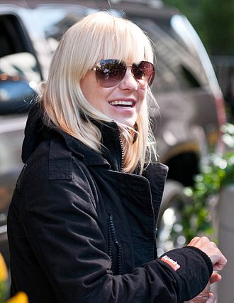 Anna Faris - Faris at the 2011 Toronto International Film Festival