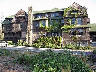 Head-Royce School - Image: Anna Head School for Girls (Berkeley, CA)
