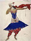 Anna Pavlova en Oriental Fantasy de L.Bakst.jpg