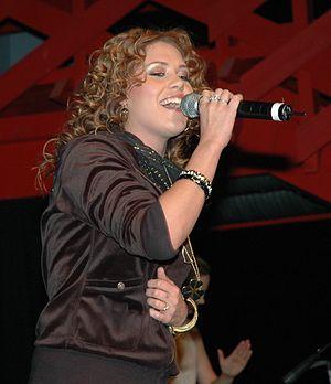 Anna David (singer) - Image: Annadavid 1