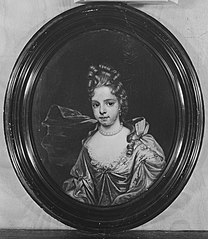 Elisabeth Backer (1644-1718) (?)