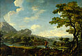 Anonymous - Landscape - 18th century - Italian.jpg