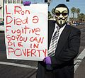 Anonymous protests Scientology in Phoenix on February 10th 3.jpg