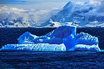 Another spectacular cruise northward along the NW coast of the Antarctic Peninsula. (25385467883).jpg