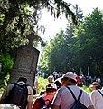 Ansamblul Drumul Crucii - Kalvaria, Miercurea Ciuc.jpg