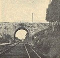 Antiga passagem da Palmilheira - GazetaCF 1125 1934.jpg