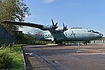 Antonov An-12BP '42 red' (38575796762).jpg