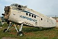Antonov An-2R RA-33382 (9144607389).jpg