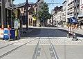 Antwerpen - Antwerpse tram, 23 juli 2019 (210, Sint-Jacobsmarkt).JPG