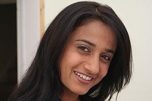 Anu Hasan - Image: Anu Hasan 1