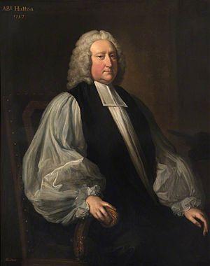 Matthew Hutton