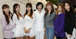 Apink At Korea Festa Opening Ceremony 30 September 2016