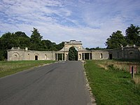 Apleyhead Gate, Clumber Park - geograph.org.uk - 53333.jpg