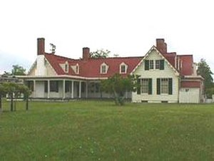Appomattox Manor - Appomattox Manor