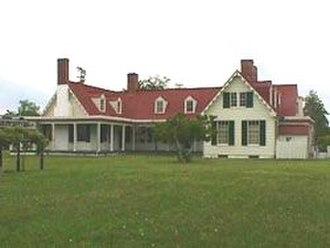Appomattox Manor - Appomattox Manor