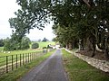 Approach to South Lodge (2009) - geograph.org.uk - 1514377.jpg