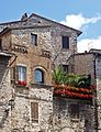 Apts in Assisi, Italy.JPG