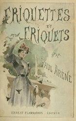 Friquettes et friquets