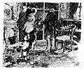 Arène - La vraie tentation du grand Saint Antoine - contes de Noël, 1880 (page 67 crop).jpg