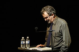 Aram Saroyan American poet
