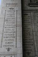 Arc de Triomphe mg 6830