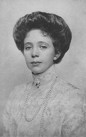 Archduchess Elisabeth Amalie of Austria